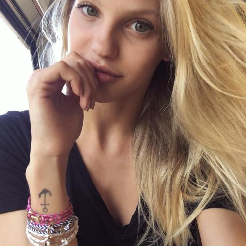 Ava Patton's avatar