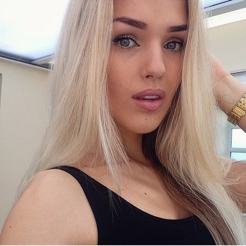 Francesca Sanders's avatar