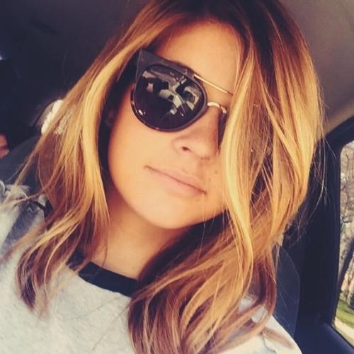 Amy Erickson's avatar