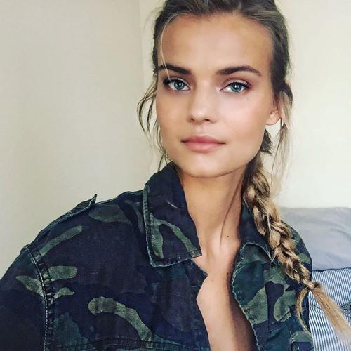McKenzie Raymond's avatar