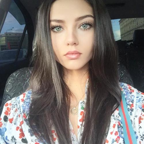 Avery Salazar's avatar