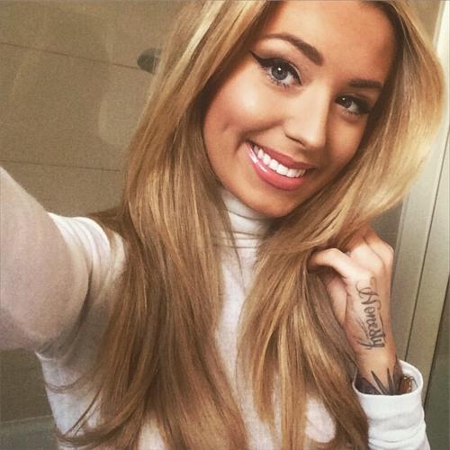 Chloe Haley's avatar