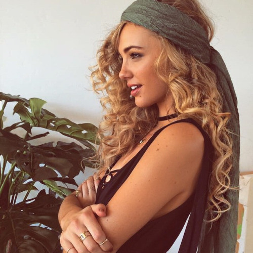 Vanessa Williamson's avatar