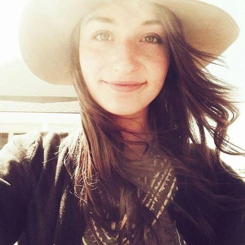 Scarlett Mitchell's avatar