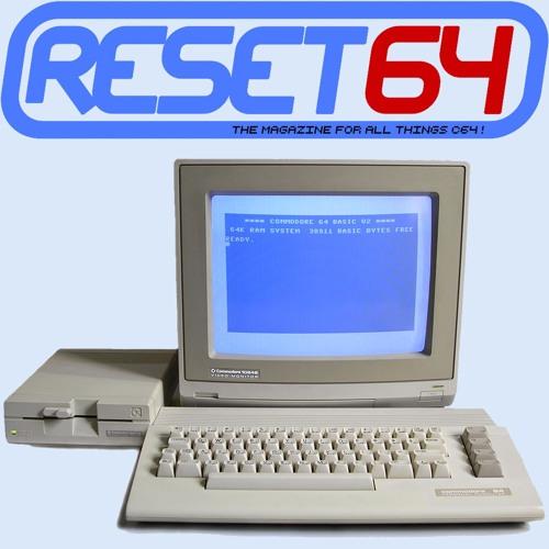 Reset64 Podcast's avatar