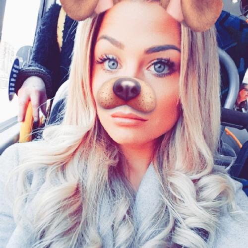 Sarah Richardson's avatar