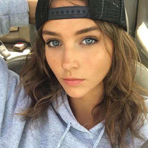 Kate Montes's avatar