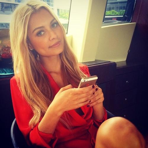 Gabriella Barnes's avatar