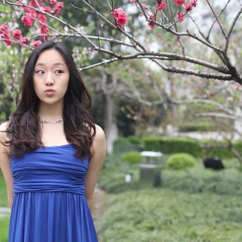 Camille Barker's avatar