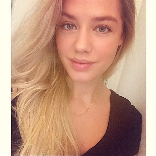 Mya Kramer's avatar