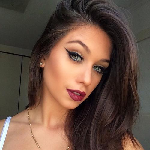 Ashley Zamora's avatar