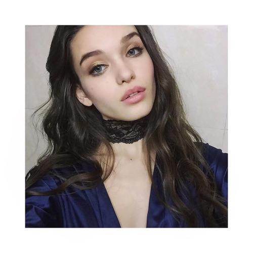 Cassandra Marshall's avatar