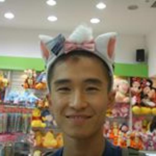 Hun Jang's avatar