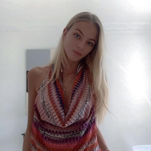 Avery Bentley's avatar