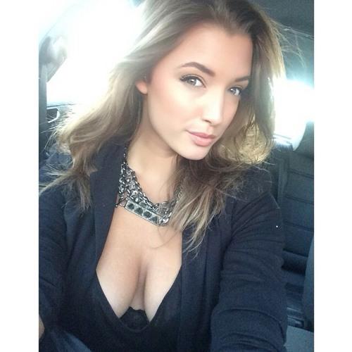Abigail Aguilar's avatar