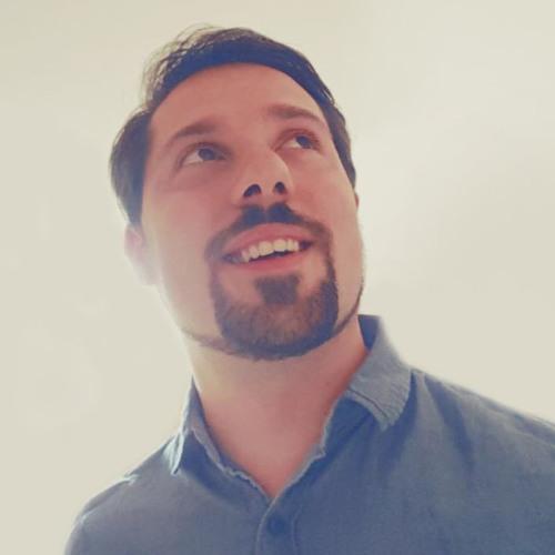 Gaëtan Verschaeve's avatar