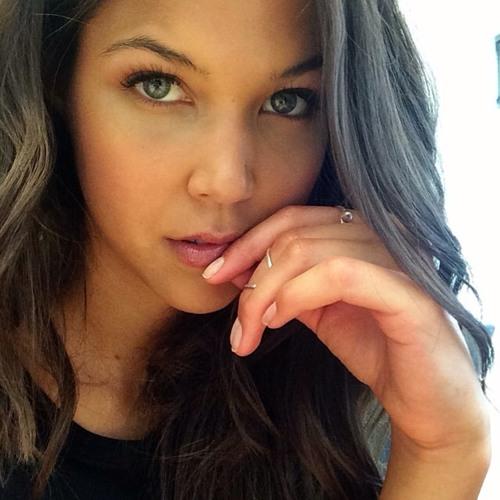 Ashley Logan's avatar