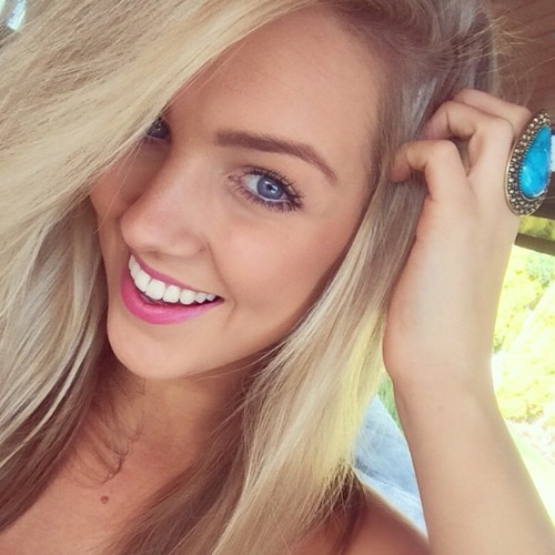 Haylee Strong's avatar