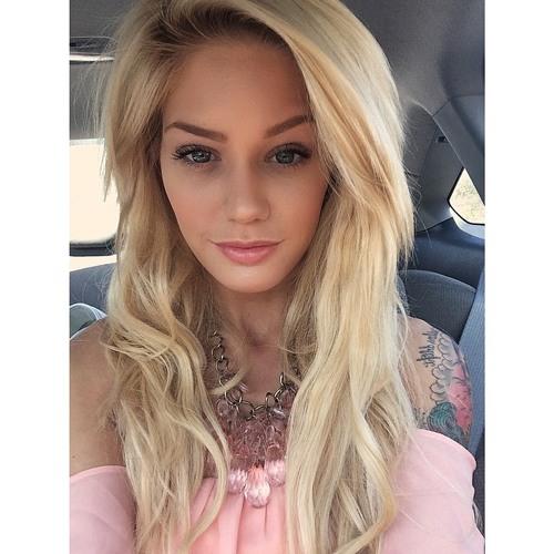 Savannah Hensley's avatar
