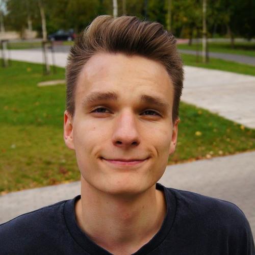 Adam Stolarski's avatar