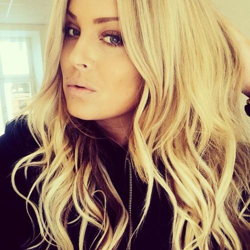 Sierra Thompson's avatar