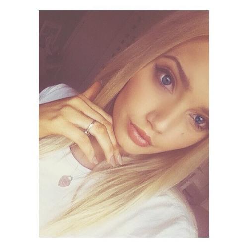Elizabeth Leblanc's avatar