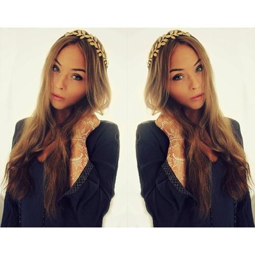 Isabella Montgomery's avatar