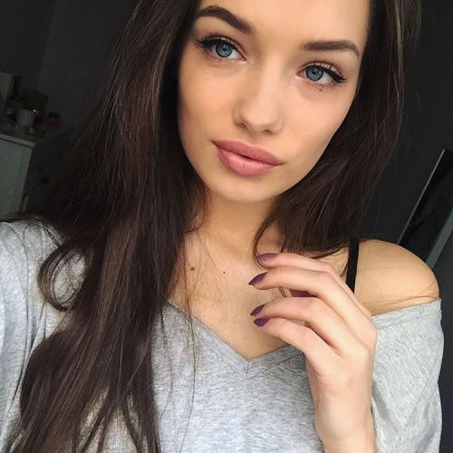 Alexis Marshall's avatar