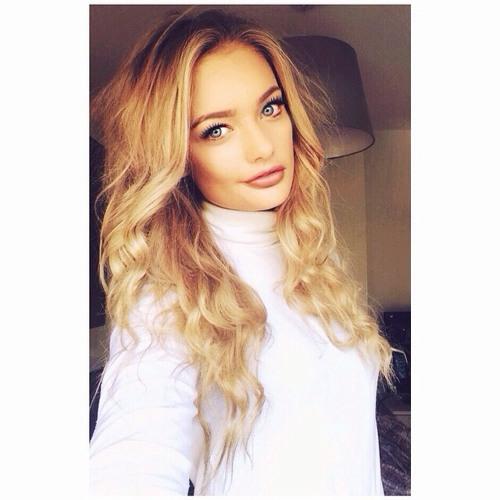 Sofia Hood's avatar