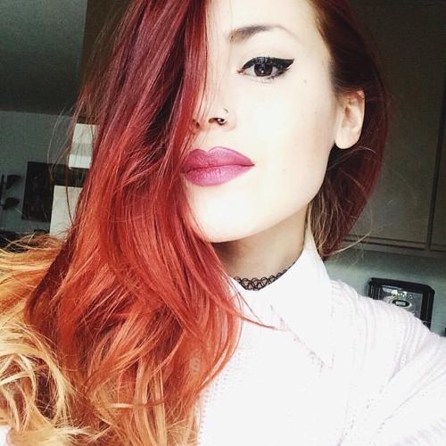 Gina Morgan's avatar