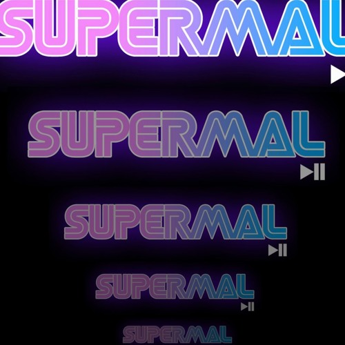 SUPER MAL's avatar