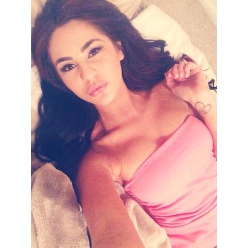 Leah Salinas's avatar