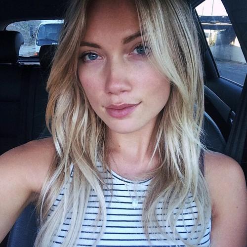 Scarlett Zimmerman's avatar