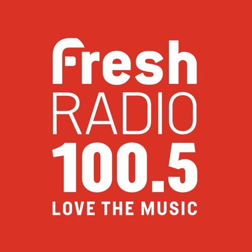 100.5 Fresh Radio's avatar