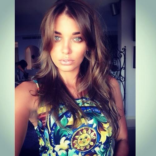 Jasmine Simmons's avatar