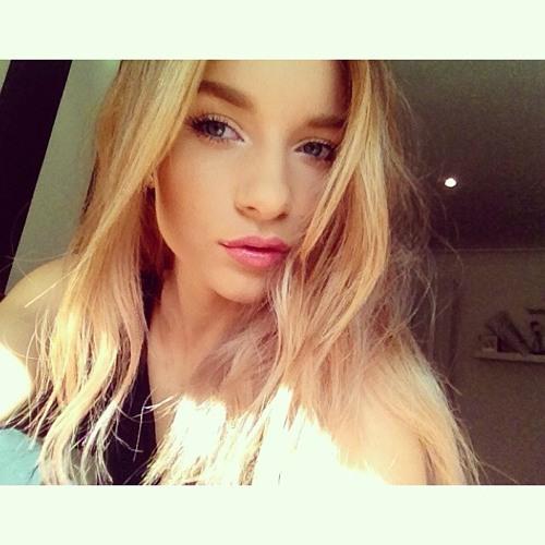 Breanna Valentine's avatar