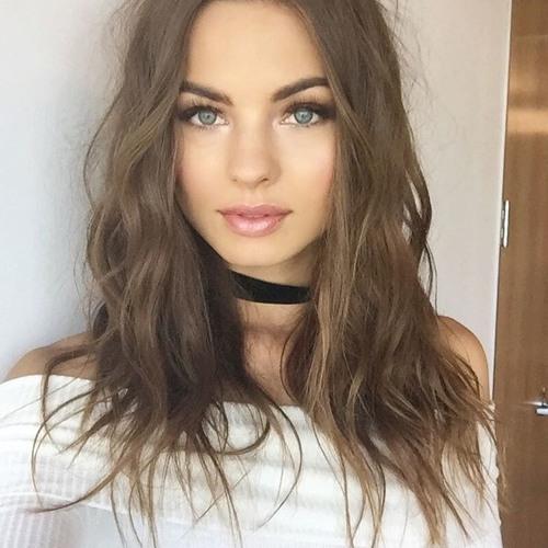 Cassidy Clark's avatar