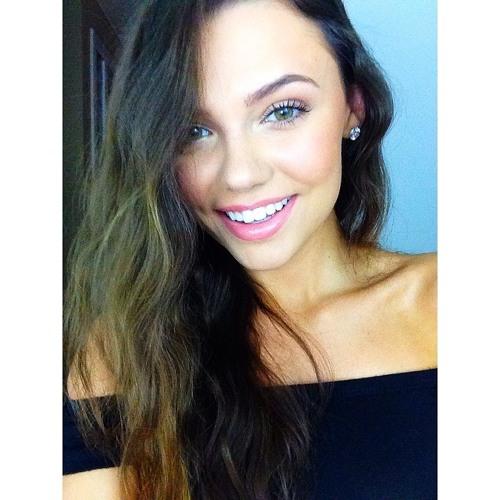 Kristen Rhodes's avatar