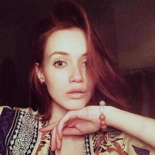 Nina Decker's avatar