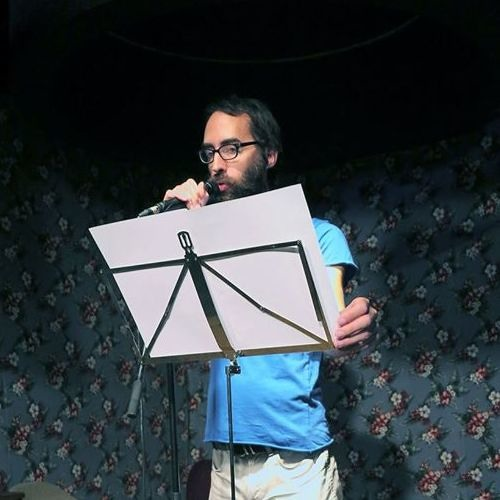 Alain Freudiger's avatar