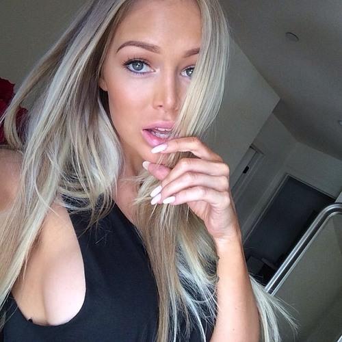 Hayley Valentine's avatar