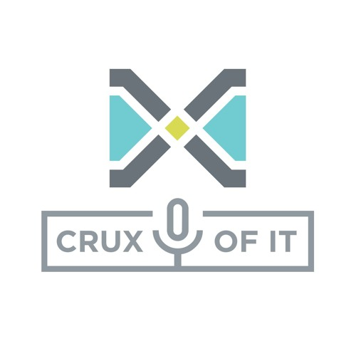 The Crux of It Podcast's avatar