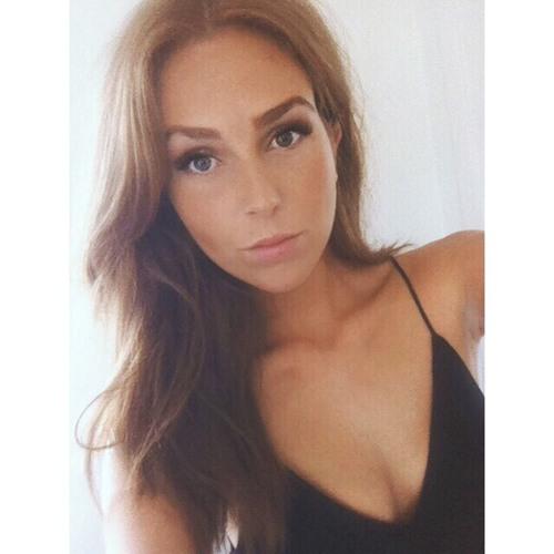 Maria Potts's avatar