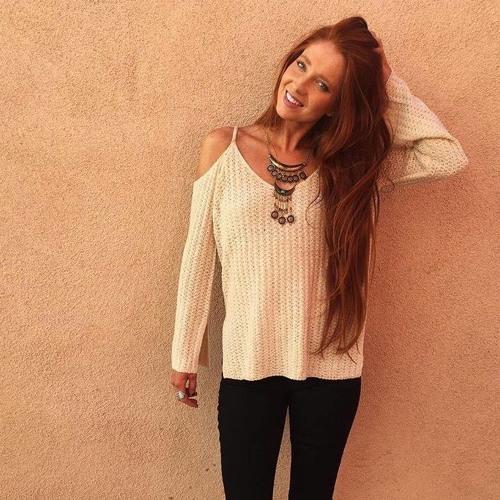 Gracie Varis's avatar