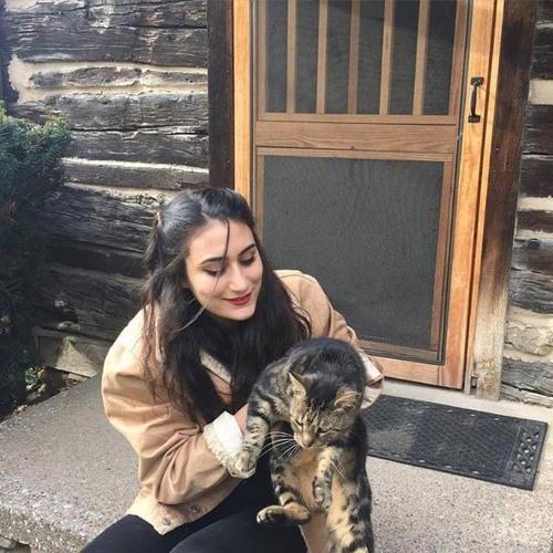Angelina Hammond's avatar