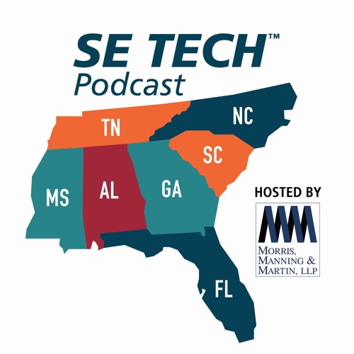 SE Tech Podcast - Hosted by MMM Tech Law's avatar