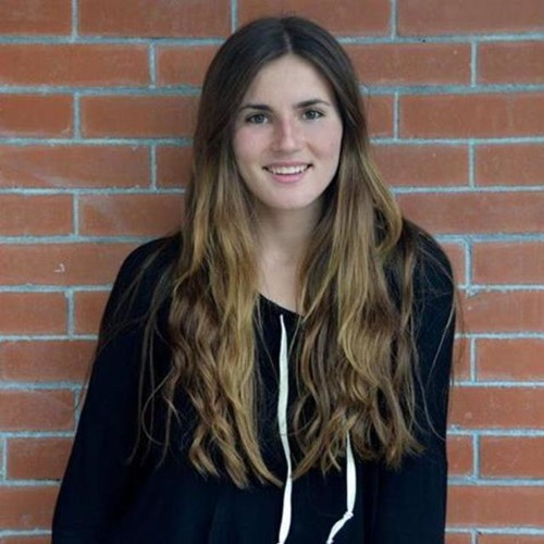 Haley Glenn's avatar