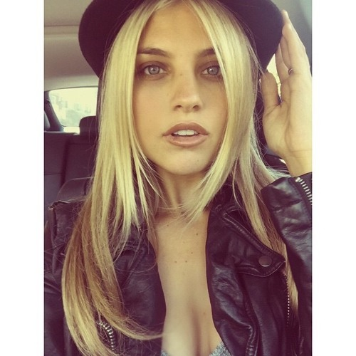 Alyssa Whitaker's avatar