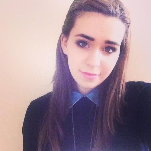 Sierra Hickman's avatar