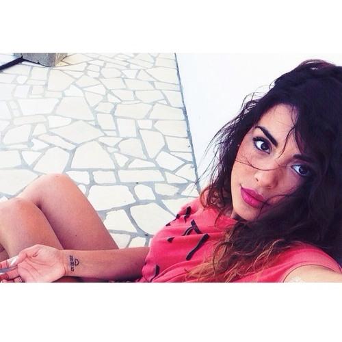 Isabel Austin's avatar